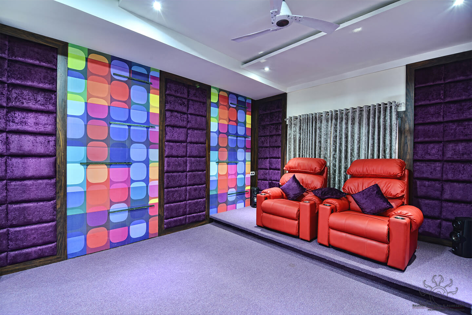 Rainbow Designers & Associates Indore